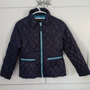 Girls Rothschild puffer jacket